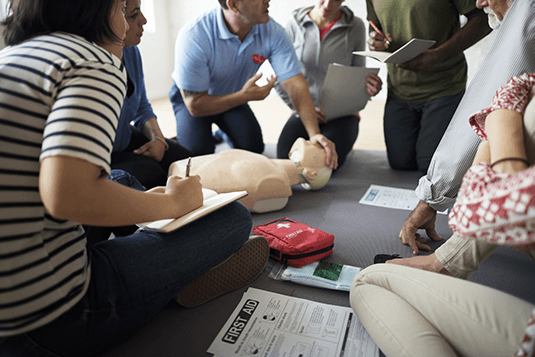 Key CPR - The Best CPR Classes in Southern California