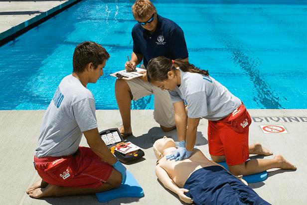Multi Responder CPR