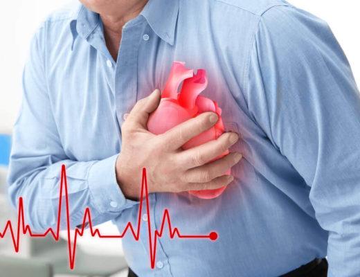 Red Cross heart attack online training