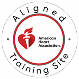 AHA Training Site